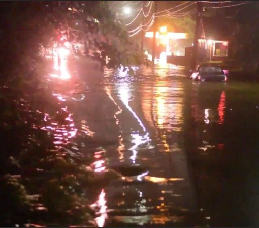 2 Killed as Floodwaters Devastate Maryland Town