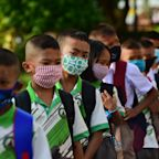 Strategies for safely reopening schools amid coronvavirus pandemic