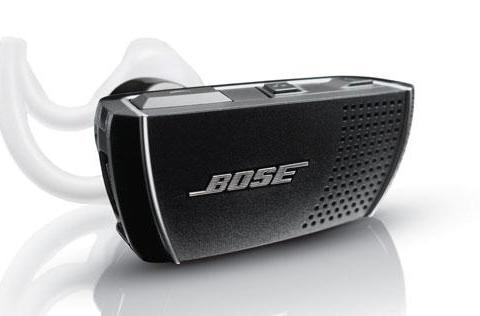 Bose Bluetooth Headset Series 2 enters the marketplace, still makes you look like a crazy