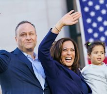 Kamala Harris, Joe Biden's VP pick, comes from a family of lawyers and Stanford graduates. Meet the family.