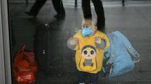 Miles de chinos recurren a internet para trabajar y estudiar pese al coronavirus