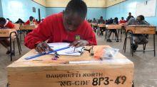 Covid-19 : au Kenya, 18 millions d'élèves vont redoubler