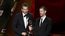 'Game of Thrones' meets galaxy far, far away: Benioff and Weiss to write new 'Star Wars'