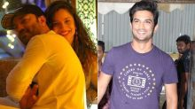 Ankita Lokhande, Boyfriend Vicky Jain Remember  Sushant Singh Rajput; Lady Writes A Note, 'It's Already 2 Months Sushant'