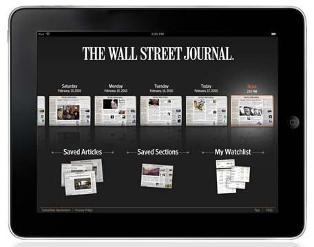 Murdoch plans digital-only paid newspaper for tablets and phones