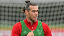 Gareth Bale expected in London on Friday to complete Tottenham switch