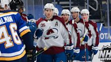 Stanley Cup playoffs preview: Avalanche begin their high-tempo title march