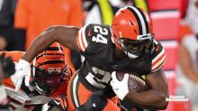 Spotrac Gives Insight Into Nick Chubb's Payday That Is Approaching