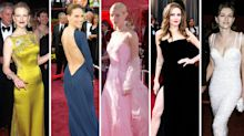 Academy Awards: Best Oscars dresses of all time