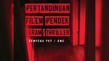 Kuman Pictures launches horror/thriller short film contest