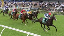 Razor Sharp test for emerging sprinter