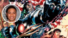 Cyborg to Appear in 'The Flash' Movie