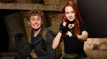 'Kim Possible' Trailer: Disney Channel Heroine Is Reborn in Live-Action Movie