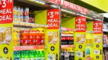 How meal deals could undo the benefits of the sugar tax