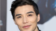 'Aquaman': 'Power Rangers' Star Ludi Lin Joins Cast