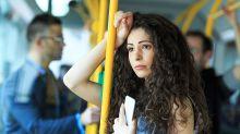 Reddit user's chilling story highlights the dangers women face on public transport
