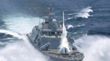 Lockheed Martin Receives Freedom-variant FFG(X) Conceptual Design Contract