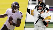 Fantasy Football Week 8 Rankings: Lamar vs. Big Ben highlights matchups to prep for