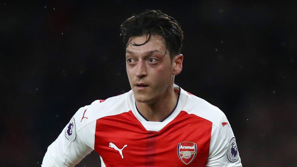 Arsenal: Özil fällt gegen West Brom aus