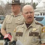 Manhunt underway in Maine for deputy's shooter