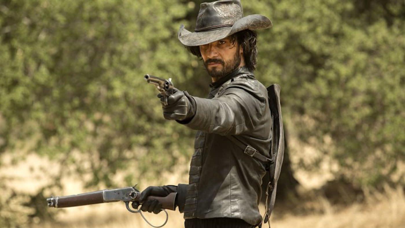 Rodrigo Santoro On Westworld Season 2 Male Nudity-5791