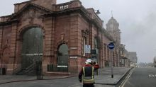 Nottingham station fire treated as arson after major blaze causes travel chaos
