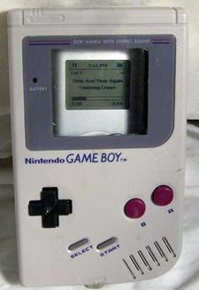 How to make a ... really ugly iPod Game Boy case