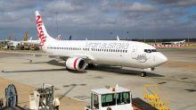 'You don't see people burger shaming': Virgin Australia boss hits back at flight shame movement