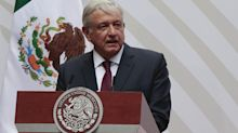 Mexico's president heads to Washington to meet with Trump