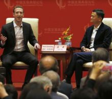 Facebook is secretly testing an app in China
