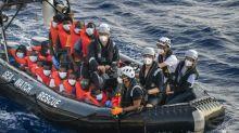 Ilha italiana de Lampedusa, saturada com a chegada de mais migrantes