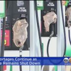 Gas Prices In Southern California Keep Ticking Up, But Cyberattack On East Coast Pipeline Not Expected To Make An Impact