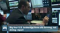 Business News - US Federal Reserve, Michael Steinberg, United States