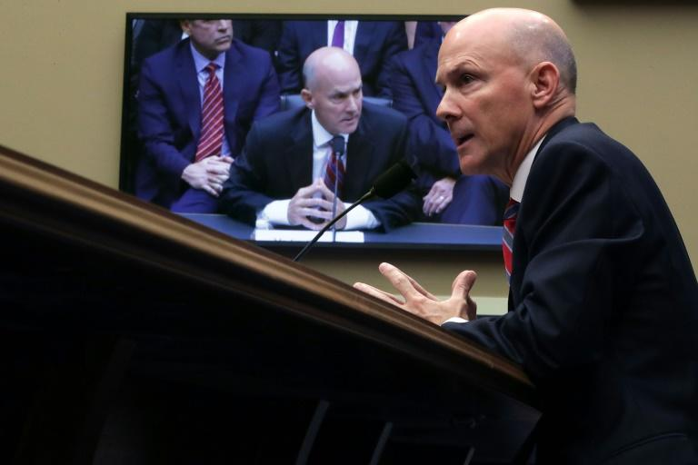 The Equifax hacking incident prompted a public outcry and a congressional probe, as well as the resignation of CEO Richard Smith and several other executives