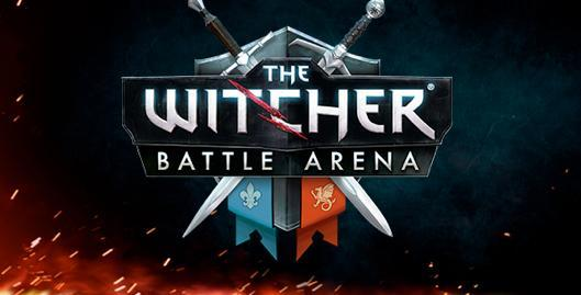 That Witcher MOBA is now in closed beta on Android