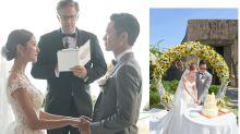 【鄭嘉穎陳凱琳結婚】婚紗品牌就是Noel Chu Atelier!你要認識的本地人氣婚紗設計師Noel Chu