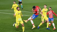 On The Spot Report: Villarreal Grind Out Gritless 2-2 Draw Against Granada