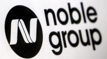 Noble Group expects to sell oil liquids business by end-December