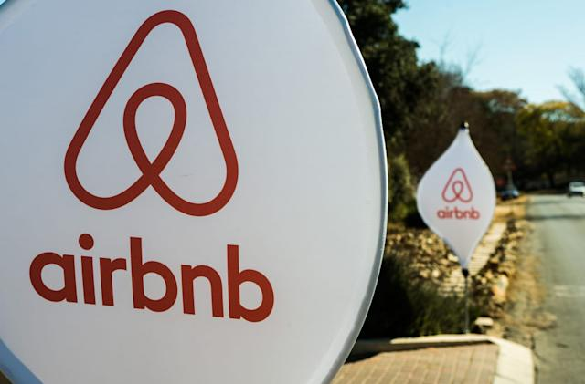 Airbnb introduces Donations to help with temporary housing