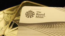 Royal Mint launches the first debit card made from solid gold — and it costs more than $20,000