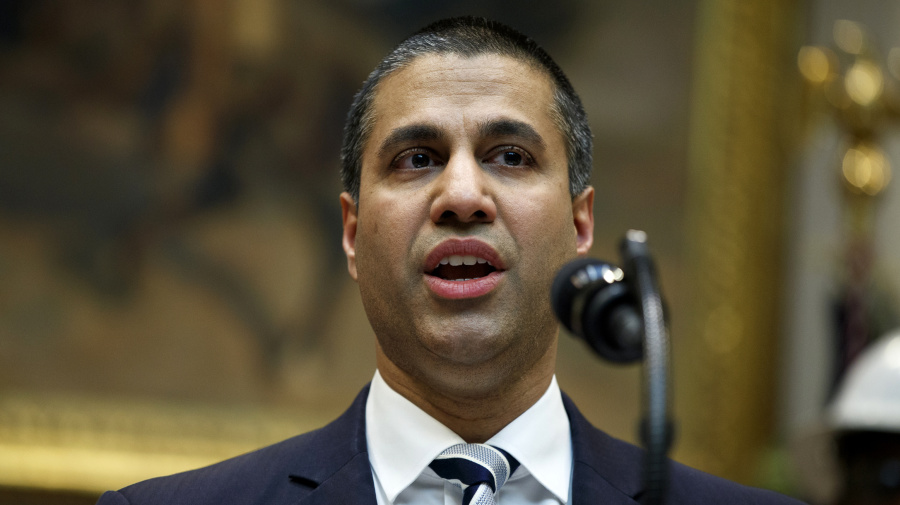 FCC Chair will recommend approving T-Mobile and Sprint's $26.5B merger