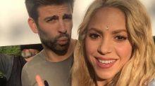 Shakira y Piqué muestran su apasionado amor en el nuevo video clip 'Me enamoré'