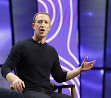 Mark Zuckerberg and Facebook Reach a Tipping Point