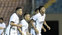 Invicto e sem ser vazado, Corinthians fortalece a defesa para levar a vaga