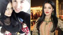 Famous Bollywood Actress Celina Jaitly And Husband Peter Haag Are Expecting Twins Again