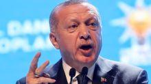 Erdogan caricaturé par «Charlie Hebdo»: la Turquie prometune réponse «judiciaire et diplomatique»
