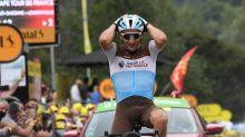 Tour de France - Tour de France : Nans Peters remporte la 8e étape, Thibaut Pinot en perdition