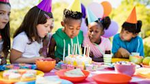 What is a fiver party, and would you host one for your child?