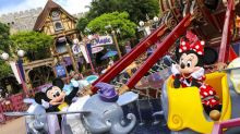 Coronavirus: Hong Kong Disneyland to reopen this week with social-distancing curbs in place after pandemic forces summer shutdown