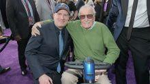 Un Stan Lee débil, errático y en silla de ruedas preocupa a los fans